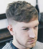 short haircuts men 2016