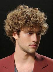 haircuts men with curly