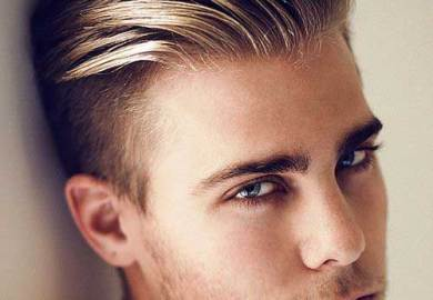 Pictures Of Men S Long Hairstyles About Style