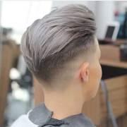 trendy hair colors men