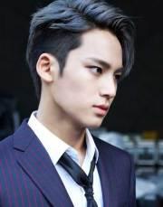 beloved korean guys hairstyles