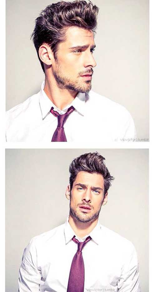 Classy And Modern Mens Hairstyles Mens Hairstyles 2018