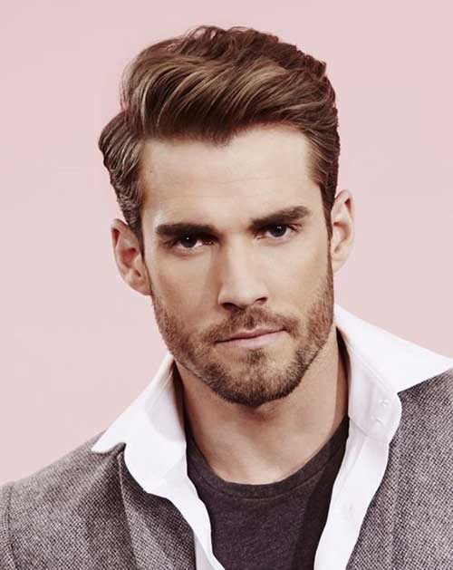 Mens Short Hairstyle Names Page 1