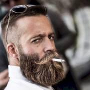 full beard styles men