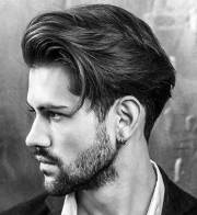 cool hairstyles men with thick