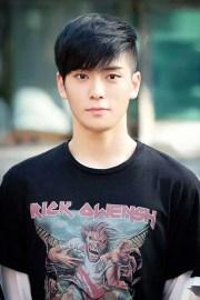 cute and stylish asian men