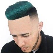 hair color men