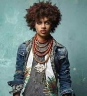 2018 afro hairstyles men