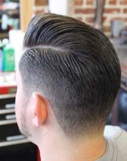 view of short haircuts