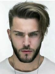 2018 men hairstyles mens