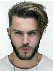 2018 men hairstyles