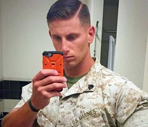 Coolest Military Haircuts Mens Hairstyles 2018