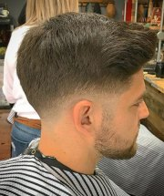 hairstyles boys mens