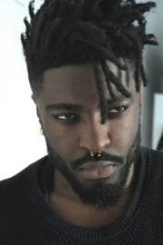 pics of coolest black men hairstyles