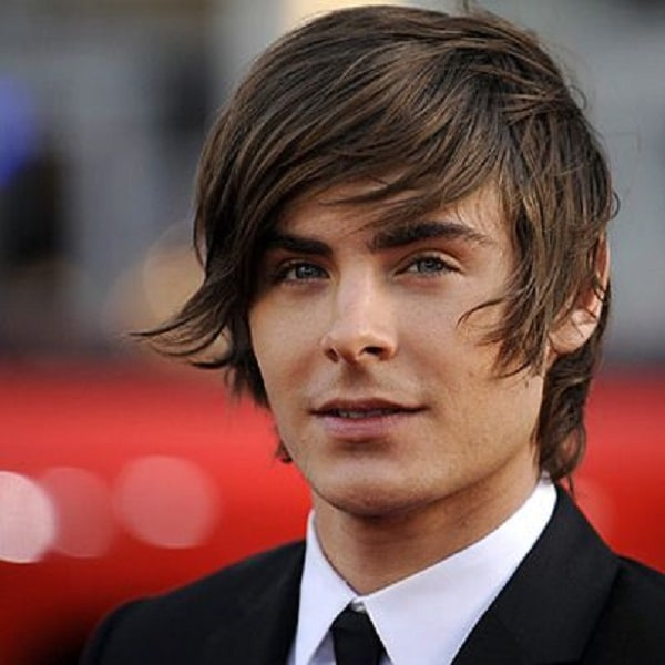 Hairstyle Evolution The 40 Best Men's Hairstyles In 40 Years
