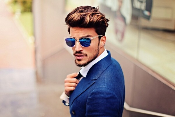 53 Inspirational Pompadour Haircuts With Images Men's Stylists