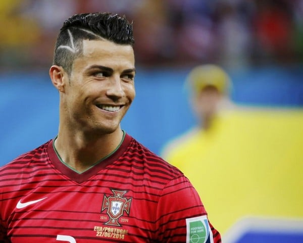 21 Best Soccer Haircuts In 2017 Men's Stylists