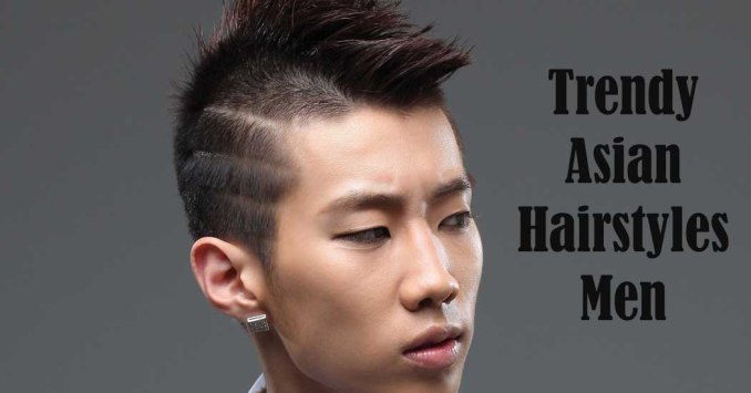Image Result For Asian Mens Hairstyle