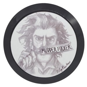 mudder focker soap large