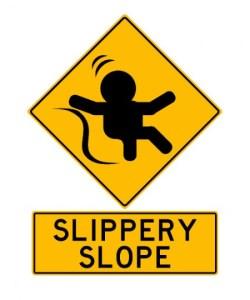 slippery The Aficionado