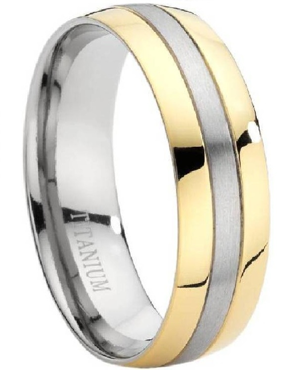 Mens Wedding Rings  MWR