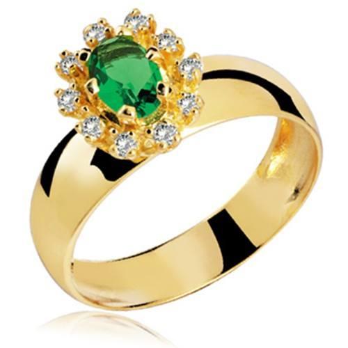 As Pedras nos Anéis de Formatura