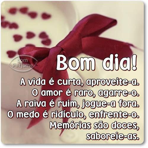 Mensagens Com Amor Bom Dia Para Whatsapp Mensagens De Amor