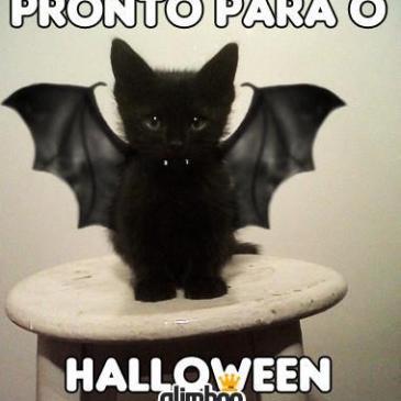 feliz dia de halloween – 31 de outubro