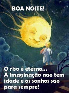 boa noite com bons sonhos amigos
