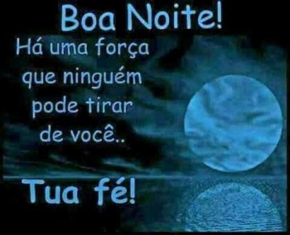 boa noite whatsapp