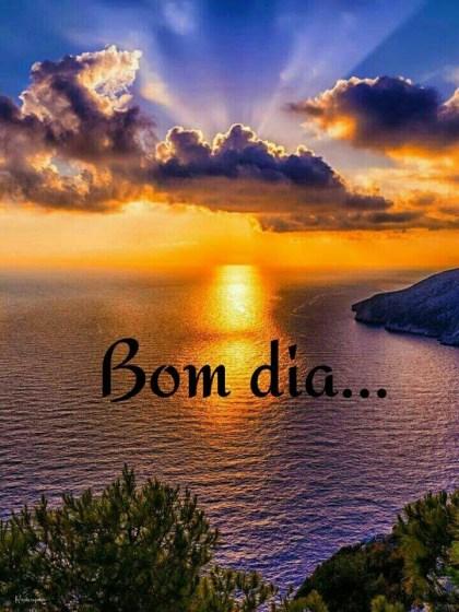 bom dia terça feira whatsapp