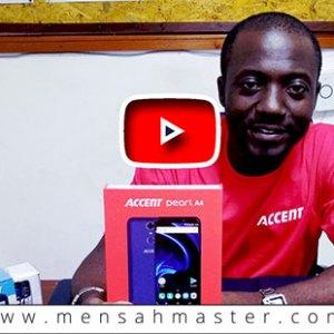 ACCENT PEARL A4--video-de-déballage