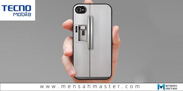 Tecno mobile Mars-2018