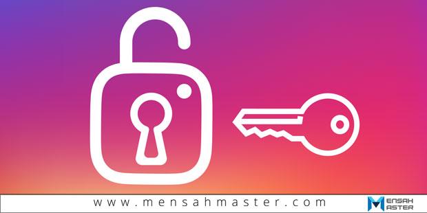 télécharger vos données instagram