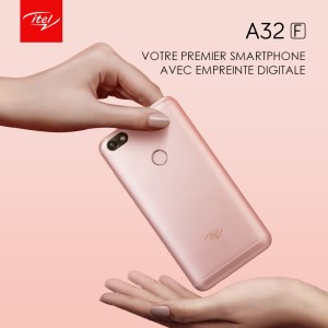 a32f itel img1