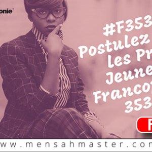 Francophone 3535 cover