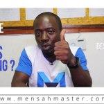 SMS Marketing mensahmaster