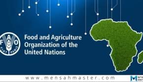 FAO lance des services digitaux en Afrique