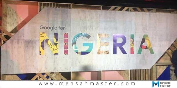 google station nigeria