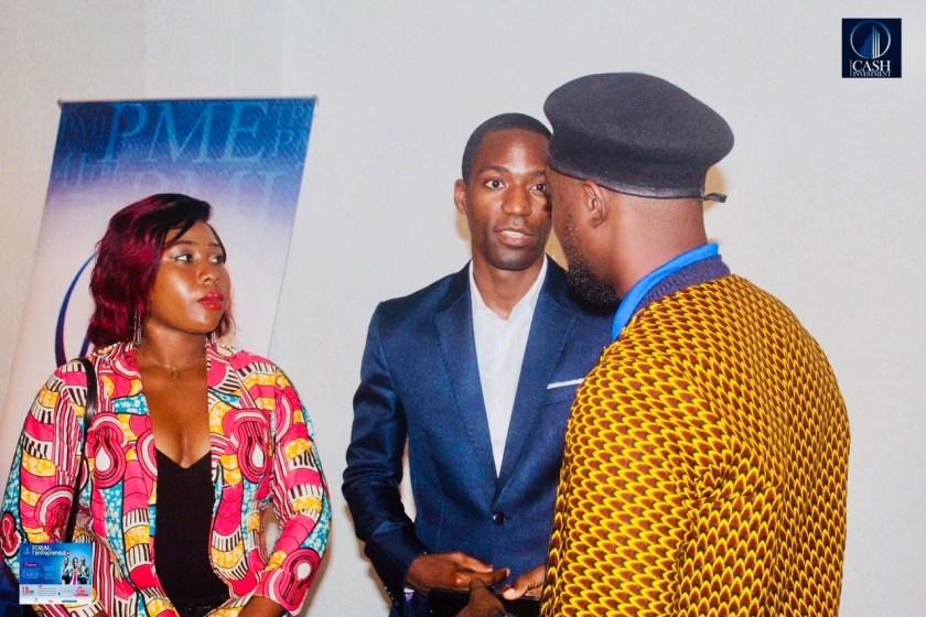 forum de l'entrepreneur 4 photo 2