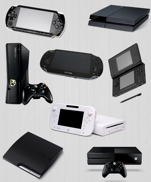 jeux-vidéo-consoles