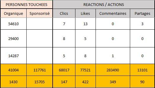 Rapport Facebook comment doit s'y prendre le Community Manager - 3