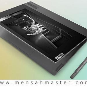 Lenovo-ThinkBook-Plusle-PC-multitâche-avancé