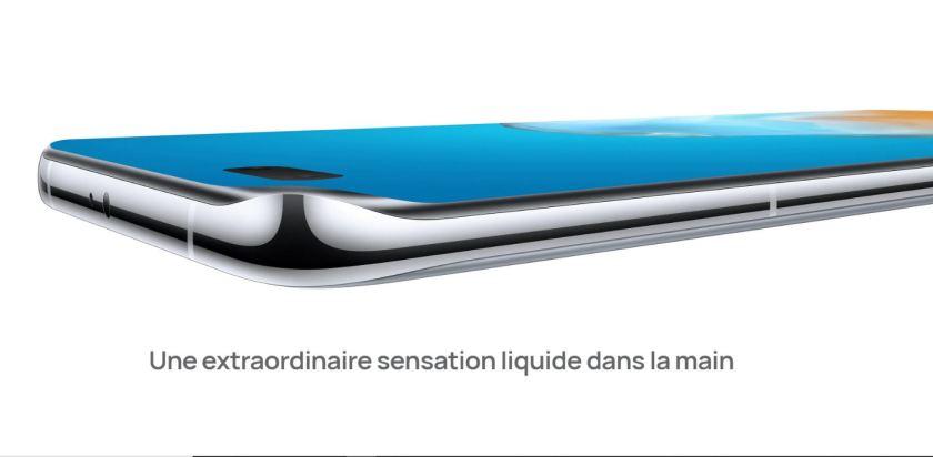 Le Huawei P40 Pro fait sensation sur AnTuTu-2