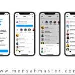 Messenger business
