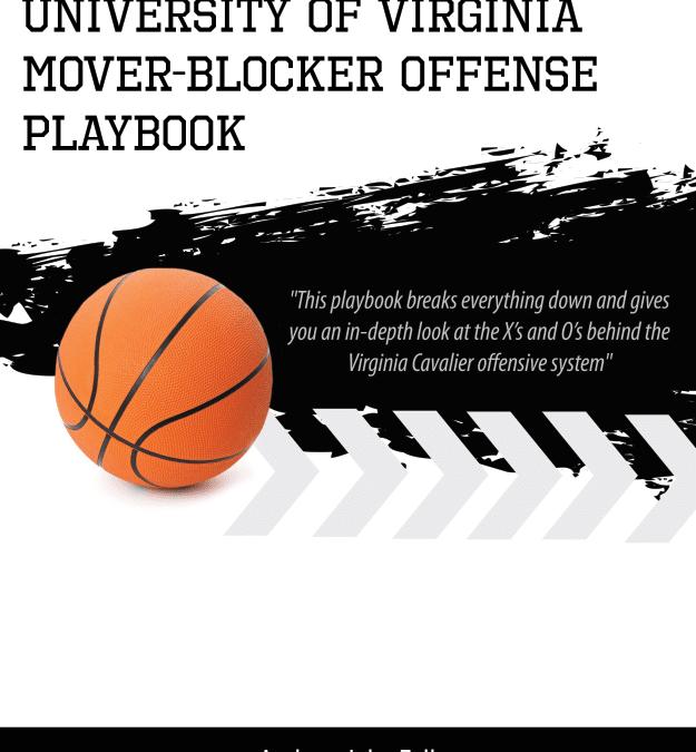 Virginia Blocker Mover Offense Playbook