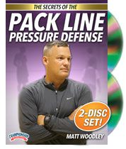 pack line pressure defense