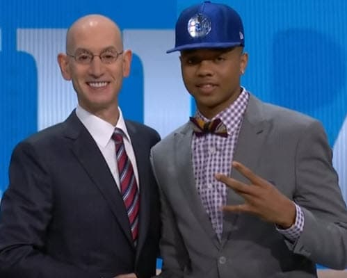 2017 Eastern Conference NBA draft grades: Philadelphia 76ers generate buzz with Fultz