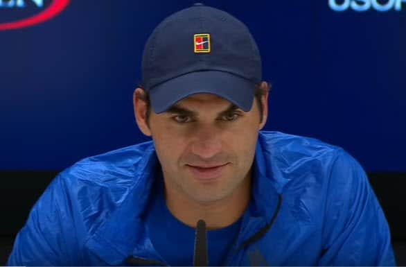 Roger Federer Article Takeaways by Chris Filios