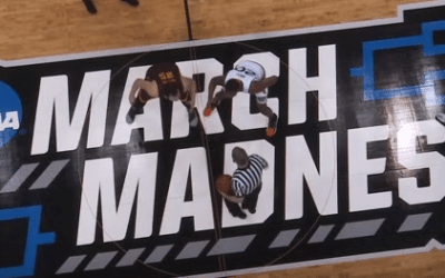 Bracket Busters:  Set plays from the Loyola Ramblers by Chris Filios